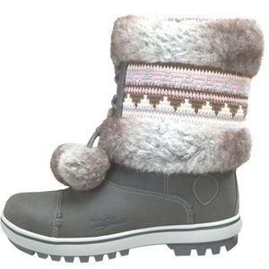 ** ~ Helly Hansen 'Iskoras' Tribal Boots NEW